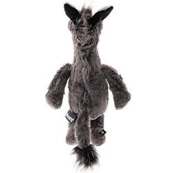 sigikid 38482 Doodle Donkey Beasts Soft Toy