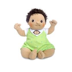 Rubens Barn 120083 45 cm Baby Max Soft Doll with Box
