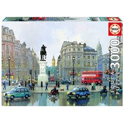 Educa London Charing Cross Puzzle (3000