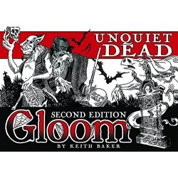 Atlas Games ATG01355 Gloom