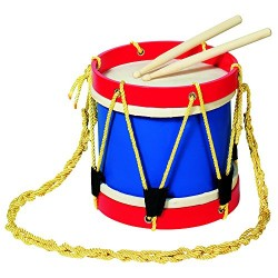 Goki Drum with Sticks