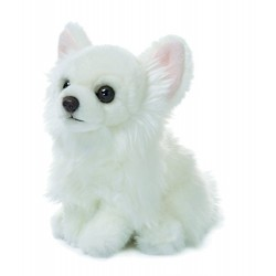 Anna Club Plush Chihuahua Soft Toy