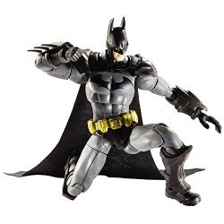 Sprukits Level 3 Batman Arkham City Figure Model Kit