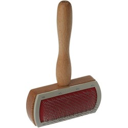 Kaiser Brush for Sheepskin