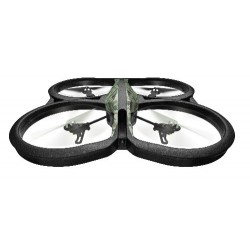 Parrot AR Drone 2.0 Elite Edition Quadricopter (Jungle)