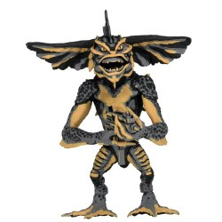 NECA NECA30758 20 cm Gremlins 2 The New Batch Video Game 1990 Mohawk Ultra Deluxe Action Figure