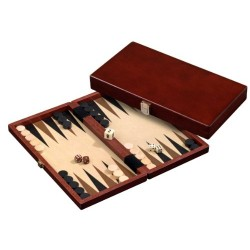 Philos Naxos Little Backgammon