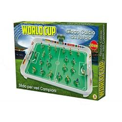 WORLD CUP GIOCO CALCIO DA TAVO