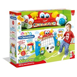 Clementoni 61288 World Cup Winner Puzzle