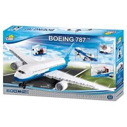 COBI 26600 Boeing 787 Dreamliner