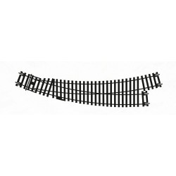 Hornby R8074 00 Gauge Left Hand Curved Point Track