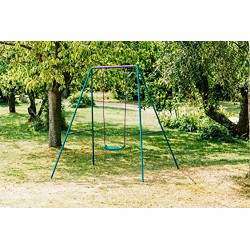 Plum Products Single Swing Set