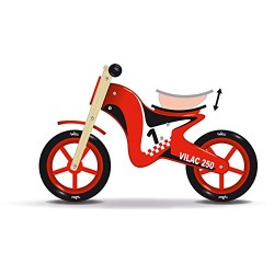 Vilac Vilac1004 Cross Balance Bike