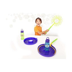 Gazillion 36379 Incredi Bubble Wand (Pack of 2)