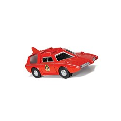 Corgi CC96307 Captain Scarlet Classic Spectrum Saloon Car Model