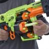 NERF Zombie Strike Doominator Blaster Toy