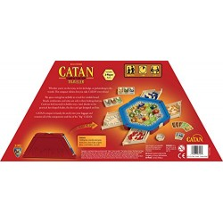 Mayfair Games Mayfair 3103 Catan Travel Edition, Pack of 1