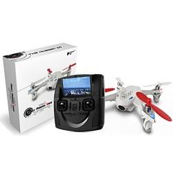 Hubsan X4 FPV R/ C Quadcopter LCD Transmitter