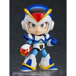 GOOD SMILE COMPANY G90249 Nendoroid Mega Man x Full Armor Figure