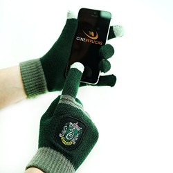 Harry Potter® Gloves ● Magic Touchscreen ● Authentic Harry Potter® License by Cinereplicas® ● Adult