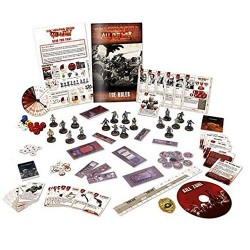 Mantic Games WD001