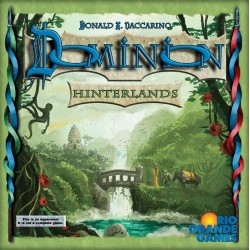 Dominion Expansion Hinterlands