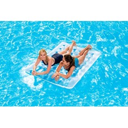 Bestway Double Pool Lounger Inflatable Raft/Boat