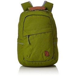 Fjallraven Raven Mini Daypack, Meadow Green, One Size