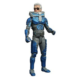 DC Comics SEP168899 Gotham Select Series 4 Mr Freeze Action Figure