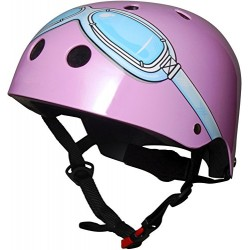 Kiddimoto Kids Goggle Helmet