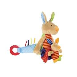 Sigikid Play Q Baby Kangaroo