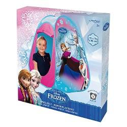 Frozen Pop Up Play Tent