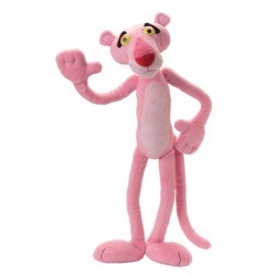 Jemini The Pink Panther Soft Toy, 52 cm