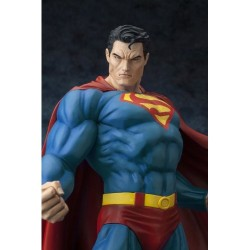 Superman DC Comics Superman For Tomorrow ArtFX Statue