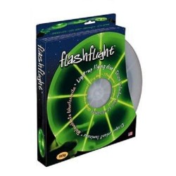 FlashFlight Flying Disc