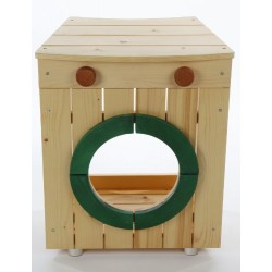 Tidlo Outdoor Washing Machine