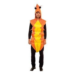 Bristol Novelty AC470 Shrimp Unisex Costume (One Size)