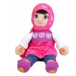 AAMINA Talking Muslim Doll