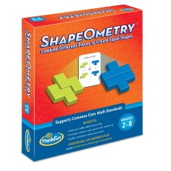 Think Fun ShapeOmetry