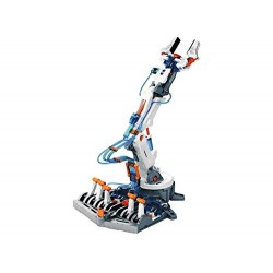 Velleman KSR12 Hydraulic Robotic Arm