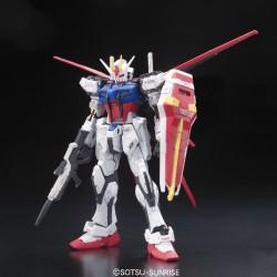 Bandai #03 Aile Strike Gundam 1/144, Real Grade