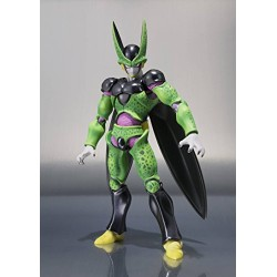 Tamashii Nations 51913 Dragon Bal Perfect Cell SH Figuarts Figure