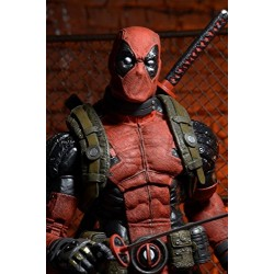 Marvel 61384 1/4 Scale Deadpool Figure