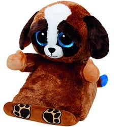 Carletto Ty 60004puppy dog tablet holder, 32 cm
