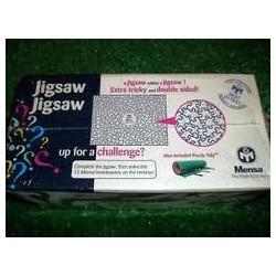 MENSA Jigsaw Puzzle (1000 Piece)