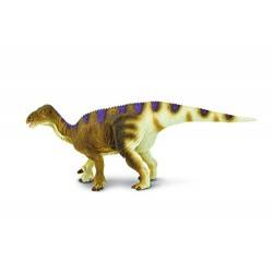 Safari S305429 Wild Prehistoric World Iguanodon Miniature
