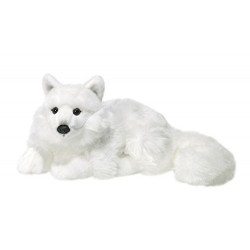 WWF Arctic Fox Soft Toy