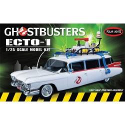 Polar Lights Ghostbusters Ecto