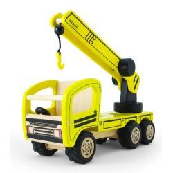 Pintoy Mobile Crane