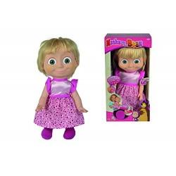 masha 40cm Tickle Me Doll (Multi